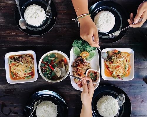 un restaurant insolite paris amoureux